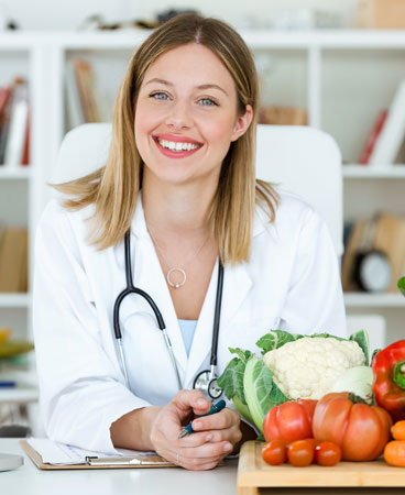 What Is Medical Nutrition Therapy Today?