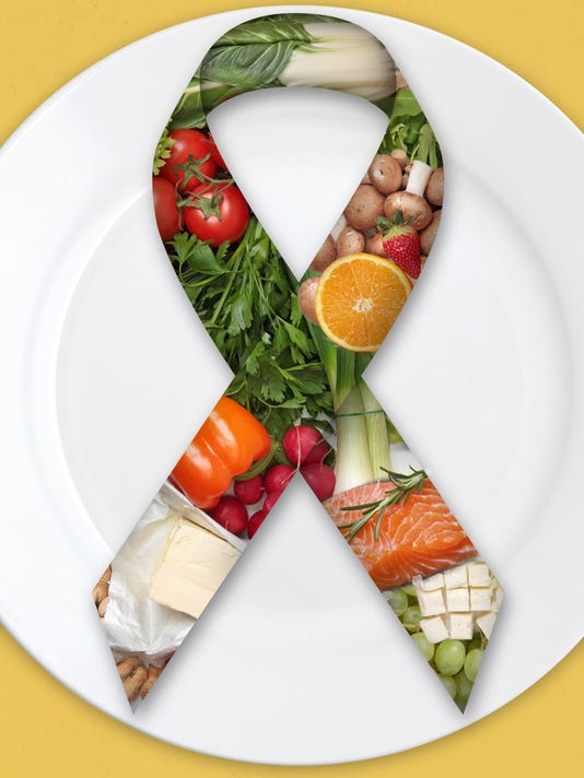 Nutrition for cancer-patients