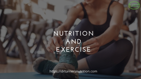 Best Nutrition And Exercise For A Healthy Lifestyle