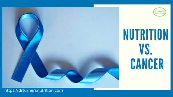Nutrition And Cancer: 5 Facts You Should Know About