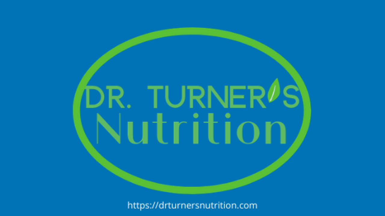 Nutritionist Near Me Call Dr Turner 562 337 8202
