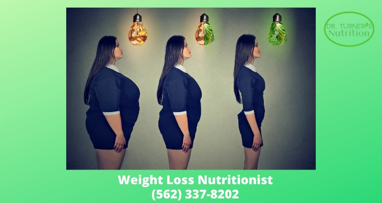 Weight Loss Nutritionist (562) 337-8202